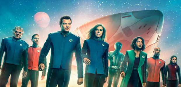 Season Three of The Orville To Stream Exclusively On Hulu in 2020 Emmy Award-winning actor, animator, filmmaker, musical artist and comedian Seth MacFarlane announced today at San Diego Comic-Con that […]