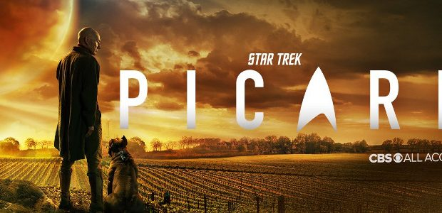 The Journey is Far From Over. Debuted at San Diego Comic Con during the Star Trek: Universe panel in Hall H, watch the 2019 SDCC trailer for Star Trek: Picard, […]