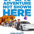 Worlds of adventure await! Watch the trailer for Playmobil: The Movie below!