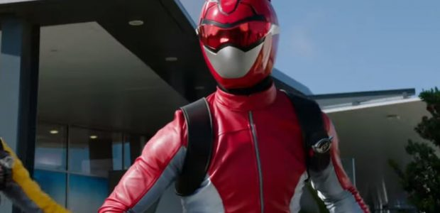IT'S MORPHIN TIME! Hasbro and Nickelodeon just released a brand new Power Rangers Beast Morphers clip showing an EPIC Ranger team-up that will have you chanting GO! GO! POWER RANGERS!