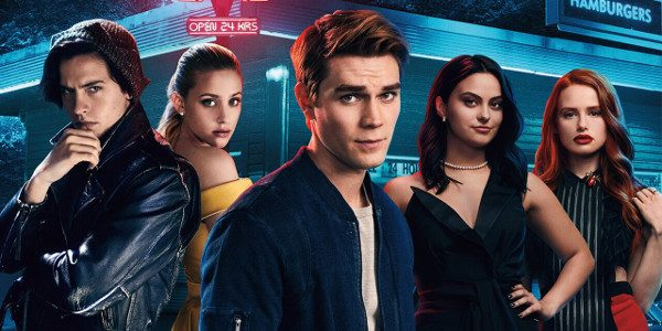 RIVERDALE HONORS LUKE PERRY IN SEASON FOUR PREMIERE, WITH SHANNEN DOHERTY TO GUEST STAR Riverdale executive producer Roberto Aguirre-Sacasa announced at today's Comic-Con 2019® panel that the season four premiere […]