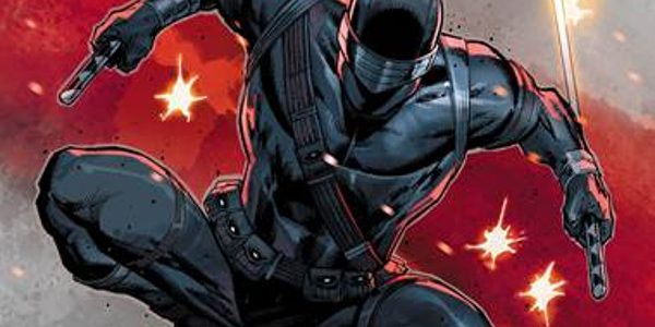 Wasting no time following up his breakout hit Major X for Marvel, Major X and Deadpool creator Rob Liefeld is bringing his blockbuster brand to the iconic G.I. JOE franchise at IDW! SNAKE EYES: DEADGAME, coming in early 2020, will mark Liefeld's first G.I. […]