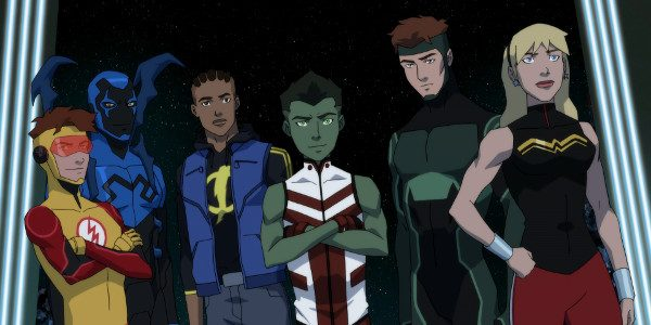 """Young Justice Outsiders newest episode """"First Impression"""" will leave you with a very lasting impression of absolute genius. The episode starts off with Beast Boy pleading his case to the […]"""