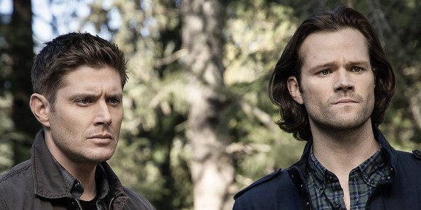 ONE LUCKY SUPERNATURAL FAN GETS THE RIDE OF THEIR LIVES, WINNING ONE OF THE SHOW'S SIGNATURE IMPALAS AT SUPERNATURAL'S FINAL COMIC-CON PANEL While Supernatural stars and producers recounted stories of […]