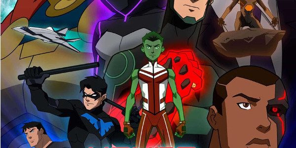 Young Justice is back from their mid-season break, and they hit the ground running! Episode 14, titled Influence, waste no time getting us back into the action. Episode 14 starts […]