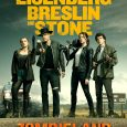 Sony Pictures has released the first trailer for ZOMBIELAND: DOUBLE TAP