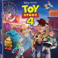 Disney and Pixar's Toy Story 4 Captures the Hearts of Fans Old & New Coming to Homes Digitally Oct. 1st and on Blu-ray™ and 4K UHD™ Oct. 8th Extras include […]