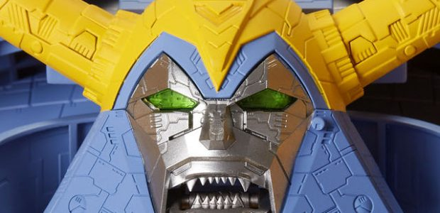 Sharing the news that Hasbro is officially extending the campaign for the TRANSFORMERS: WAR FOR CYBERTRON UNICRON HasLab project! The campaign will now end on Oct. 6, 2019. TRANSFORMERS fans […]