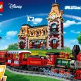 The LEGO Disney Train and Station is available September 1 (August 19 for LEGO VIP Members). The 2,925-piece set features a motorized steam-style locomotive, complete with 20-piece track, an iconic […]