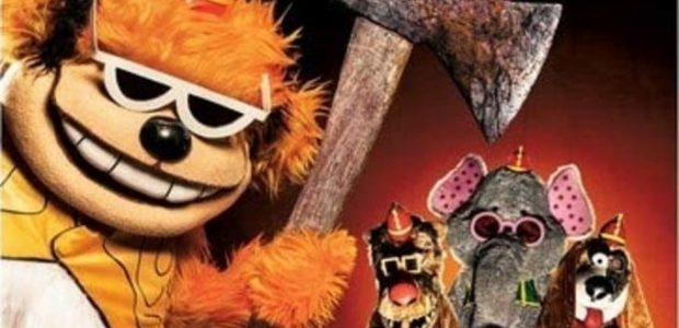 One banana, two banana, three banana, GORE! The cult-favorite animal rock-band from Hanna-Barbera's 1968 The Banana Splits Adventure Hour variety program is back with a blood-spattered vengeance! Warner Bros. Home […]