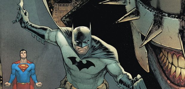 A child has gone missing in Gotham, said to be taken by a man who flies with a grimacing smile. Raising concerns catches Batman's attention and leaves him to suspect […]