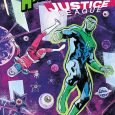 Black Hammer/Justice League: Hammer of Justice #2 keeps us moving along in two directions.