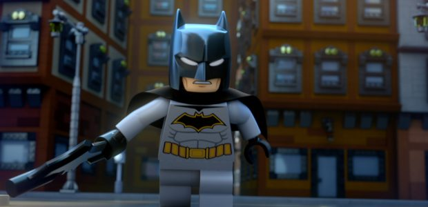 """""""LEGO DC: Batman – Family Matters"""" is available TODAY (8/20/19) on Blu-ray Combo Pack, DVD and Digital! Theall-new clip that features Red Hood (voiced by Jason Spisak of """"Young Justice"""" […]"""