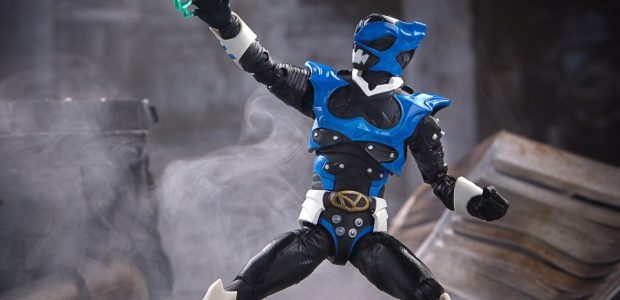 Hasbro officially revealed their 'Space Psycho Blue Ranger' figure from their Lightning Collection line of toys today. It is launching this October and is now available for pre-order at GameStop. […]