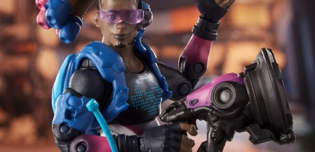 With the Overwatch® Ultimates Series, fans and collectors can continue to build a roster of their favorite heroes and imagine the action of Overwatch leaping onto their shelves and into […]