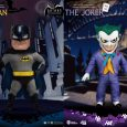 No hero is complete without their villainous counterpart, and nowhere is that more evident than in the endless battle of good versus evil taken up between Batman and the Joker.
