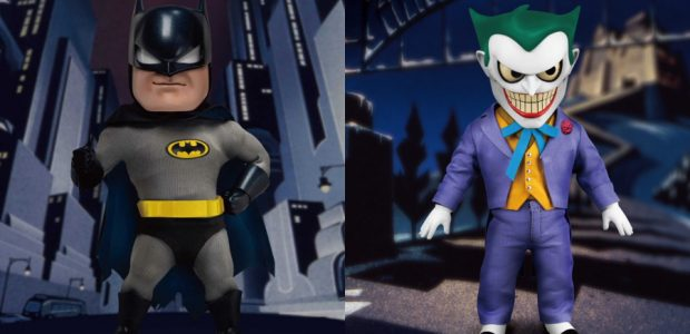 No hero is complete without their villainous counterpart, and nowhere is that more evident than in the endless battle of good versus evil taken up between Batman and the Joker. […]