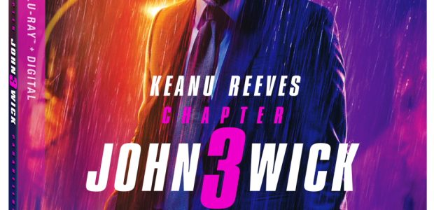 Worldwide Smash-Hit Franchise Takes to the Streets This Summer Get set for pedal-to-the-metal excitement as the John Wick Road Trip hits the road in August and September. On display will […]