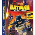 "Check out the latest clip from ""LEGO DC: Batman – Family Matters"""