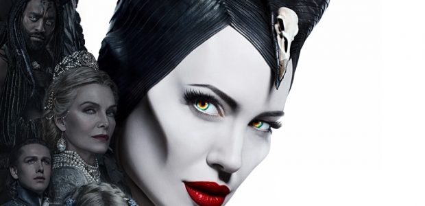 "Below is a new ""Maleficent: Mistress of Evil"" poster from the sequel to the global box-office hit ""Maleficent."" Angelina Jolie and Elle Fanning reprise their roles as the dark fairy […]"