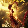 IMAX will release the record-breaking Chinese animated-feature phenomenon Ne Zha exclusively in select IMAX® 3D theatres across North America starting today, August 29, for a limited time only.