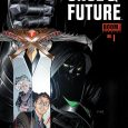 Once and Future #1, from BOOM, impressed me. There, I said it. And I want more.