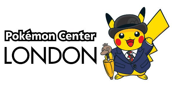 POP-UP POKÉMON CENTER RETAIL STORE TO OPEN IN LONDON THIS OCTOBER The Pokémon Company International is excited to announce its plan to open a special pop-up Pokémon Center retail location […]