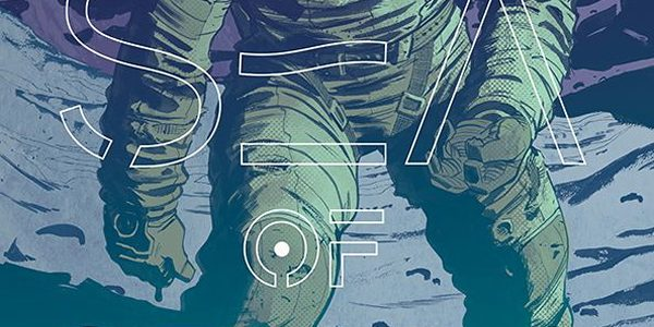 In part two of five issues, Image's Sea of Stars picks up where it left off; in outer space. Space trucker (Deep Purple soundtrack, anyone?) Gil and his son Kadyn […]