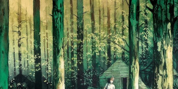One of the more thought-provoking and emotionally charged releases of the summer, Springtime n Chernobyl is released in hardcover format this week by IDW. It's the true, real-life account of […]