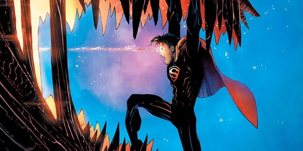 As we left Superman in issue one, he was a young fellow, heading off to the Army. Now, in DC's Superman Year One Issue 2, he's in basic training. Basically, […]
