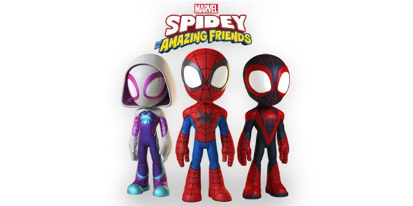 Spidey, Miles Morales and Ghost-Spider Team Up With Hulk, Black Panther and Others to Protect Their Neighborhood Marvel Animation & Family Entertainment announced today during their panel at Disney's D23 […]