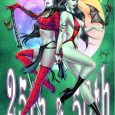 Celebrating The Big Anniversaries of Both Vampirella & Shi!