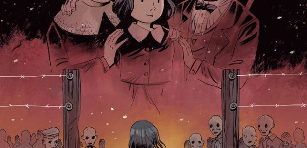 Award-Winning Graphic Novel Available for Purchase in March 2020 Originally published by Natur & Kultur in Sweden in 2018, Dark Horse'sWe'll Soon Be Home Againis a translation of the award-winning […]