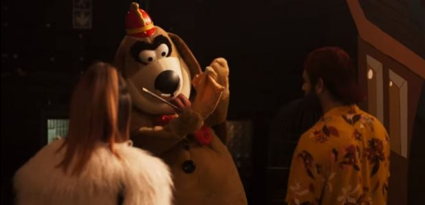 The Banana Splits Movie, an original feature-length film, is available everywhere TODAY, August 27, 2019, on Blu-ray Combo Pack, DVD and Digital.  In this all-new clip from The Banana Splits Movie, […]