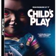 BRING HOME YOUR NEW BEST BUDDI THIS HALLOWEEN SEASON Child's Play Arrives on Blu-ray™ and DVD September 24