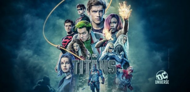 News for inclusion in listicles and roundups below on 'Fall TV Previews' 'What's Coming', 'What to Watch' and 'What to Read' The highly-anticipated Season 2 of Titans will premiere on […]