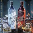 Johnnie Walker Announces Two New Limited Edition Whiskies Celebrating the Enduring Legacy of Game of Thrones® Introducing Johnnie Walker A Song of Ice and Johnnie Walker A Song of Fire