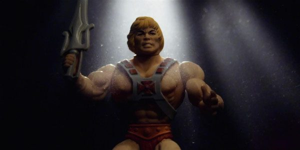 """By the power of Grayskull"" the word that made a toy into an iconic legend. But where did it come from? who made it? and why is it so good?"