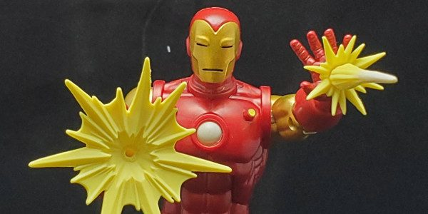 Celebrating 80 years of Marvel Comics, Hasbro gives us an Iron Man that's outstanding. Since Marvel Legends first started in 2002, we've gotten a lot of versions of Iron Man. […]