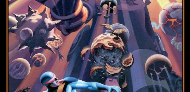 "Dark Horse to Release Regular and Artist's Edition of ""Nexus: The Newspaper Strips Volume 1—The Coming of Gourmando"" In February 2020 Mike Baron and Steve Rude return to their beloved […]"