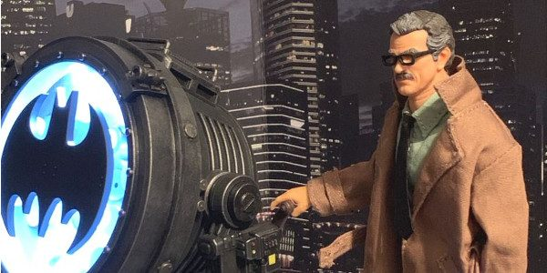 """""""Sit down and be silent or I'll have all of you arrested for breach of the peace!"""" – James Gordon James Gordon first appeared in Detective Comics #27 in which […]"""