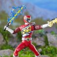 IT'S MORPHIN TIME FOR RANGER NATION PHOTOGRAPHERS! HASBRO LAUNCHES THE FIRST-EVER OFFICIAL POWER RANGERS-THEMED #HASBROYTOYPIC PROGRAM Fans Can Share Their Favorite Toy Pics with #HasbroToyPic