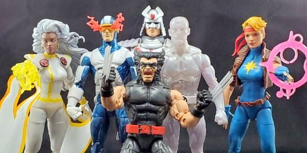 Hasbro goes really old-school with their latest retro wave of Marvel Legends In 1991, Toy Biz released the first in a multiple, wave of action figures based on Marvel Comics' […]