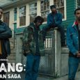 Hulu newest Documentary is about Wu-Tang Clan, A rap group from the 90's that influent many other rap groups.