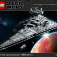 As the LEGO Group continues to celebrate the 20th anniversary of the introduction of LEGO Star Wars, the Galactic Empire gets its largest LEGO building set yet by piece count […]