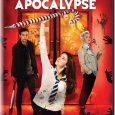 The fun and catchy musical movie, ANNA AND THE APOCALYPSE, is coming to DVD right in time to add it to your Christmas wishlist.