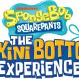 Immersive Experience to Feature Six Bikini Bottom-Inspired Activations, Including SpongeBob's Pineapple, Patrick's Sand Sanctuary, The Krusty Krab and More Tickets on Sale to the General Public Today