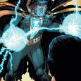 """Black Adams enters the """"Year of the Villain"""" fray in Black Adam: Year of the Villain #1!"""