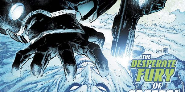 Something sinister is happening beneath the underbelly of the streets of Gotham, reports of women that share similar physical traits have gone missing. Unknown to Batman, Mr. Freeze is prepping […]