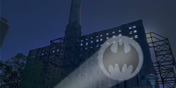 Bat-Signal to Shine Over the East River Landing on the Domino Sugar Refinery in Brooklyn In Honor of Batman's 80th Anniversary Rome and Johannesburg Bat-Signal Plans Also Announced Bringing Global […]